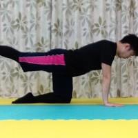 中高生,アスリート,体幹トレーニング