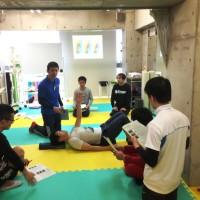 コアコンディショニング,リセットスリー,大阪