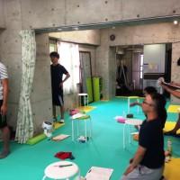 JCCA,セミナー,大阪,姿勢評価