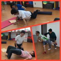 コアフォーストレーニング,大阪,体幹,鍛える