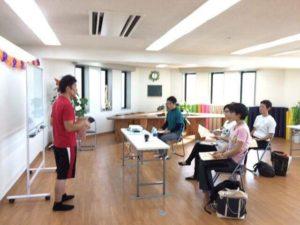 JCCA,コアコンディショニング,セミナー,体幹