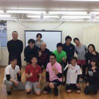 コアフォーストレーニング,福岡,九州,セミナー