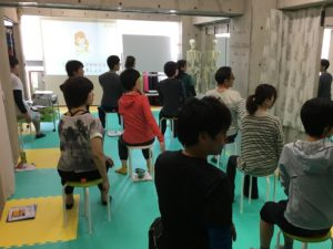 コアコンディショニング,骨盤底筋群,セミナー,大阪