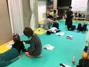 運動指導者,セミナー,大阪,解剖,トレーナー