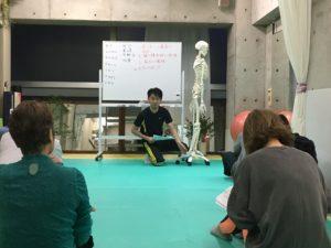 解剖,姿勢改善,反り腰,丸腰,運動