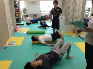ソラコン,胸郭アプローチの基礎知識,セミナー,大阪