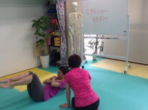 コアフォース,トレーニング,基礎筋力,セミナー,大阪