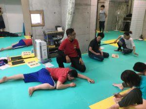 コアキッズ体操,JCCA,大阪,セミナー