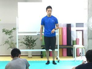 團拓也,パーソナルトレーナー,セミナー講師